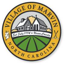 Village of Marvin - North Carolina